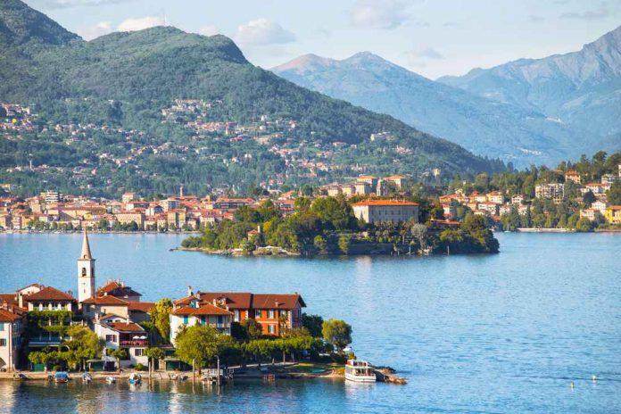 pescare lago Maggiore