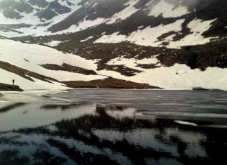 lago d'Emet